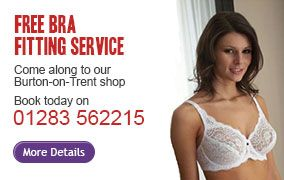 Free Bra Fitting