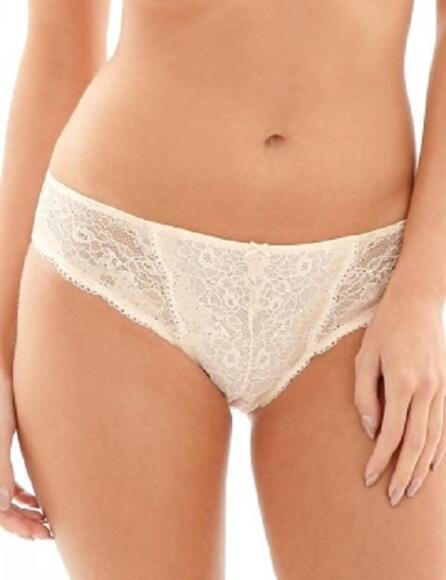 Panache Clara Brief 7252 - Nude