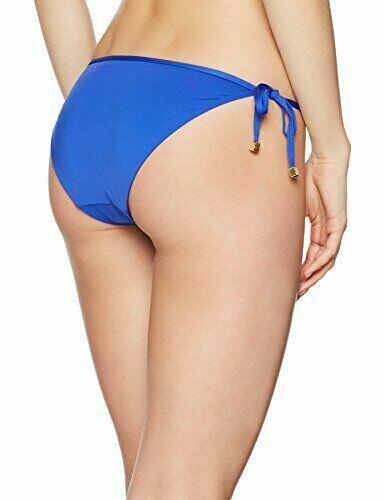 Lepel Lagoon Tie Side Bikini Pant 1597720 Cobalt Blue - Blue