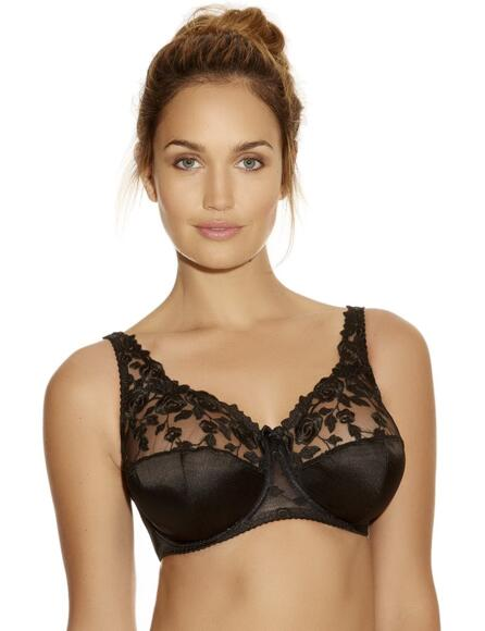 Fantasie Belle Full Cup Underwired Bra FL6000 6001