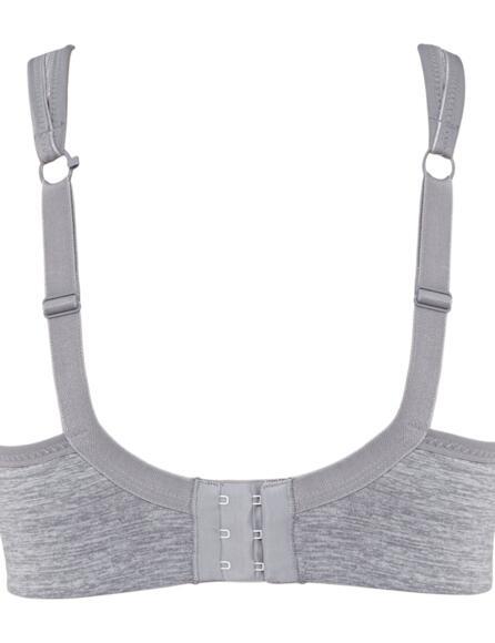 Panache Sports Bra 5021 Ultimate Support - Grey Marl