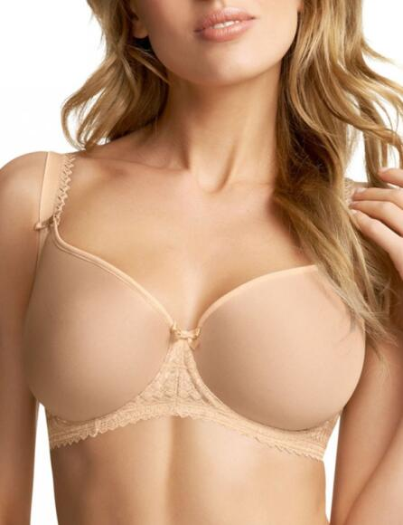 Fantasie Rebecca Spacer Moulded Full Cup Bra FL2024 - Nude