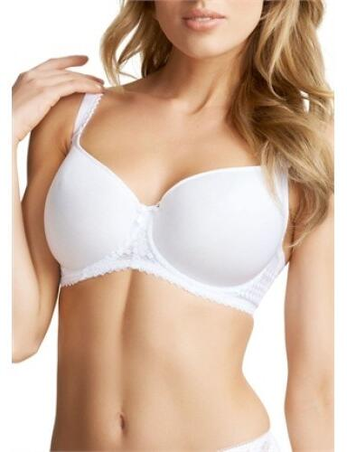 Fantasie Rebecca Spacer Moulded Full Cup Bra FL2024 - White