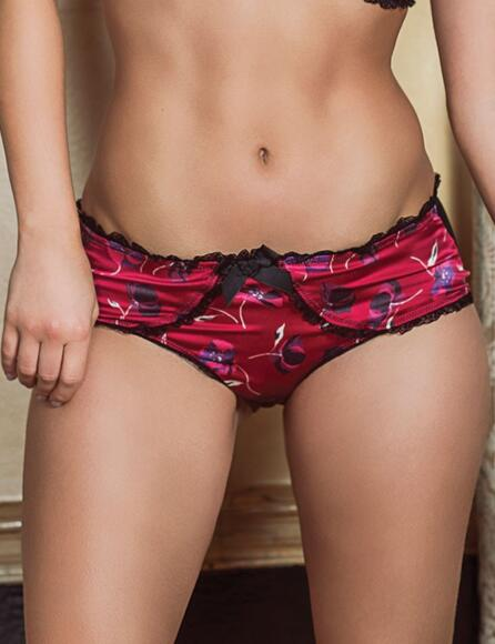 Tutti Rouge Betty Shortie S1501 - Berry