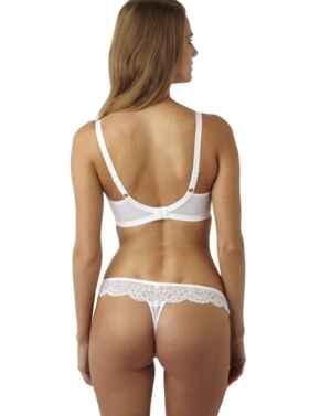 Panache Andorra Thong 5679 - White