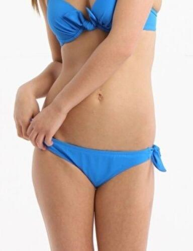 Lepel Bow Tie Side Bikini Pant Brief LE1356720 - New Blue