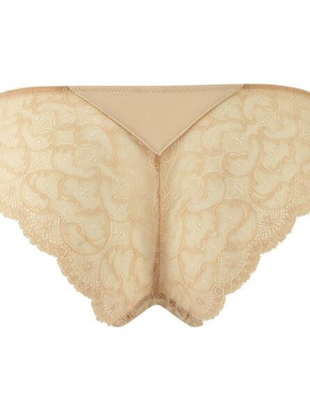 Panache Ardour Brief 7952 - Nude