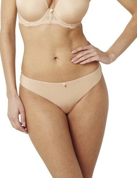 Panache Ardour Brief 7952 - Nude